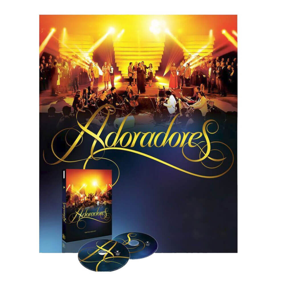 box dvd e cd
