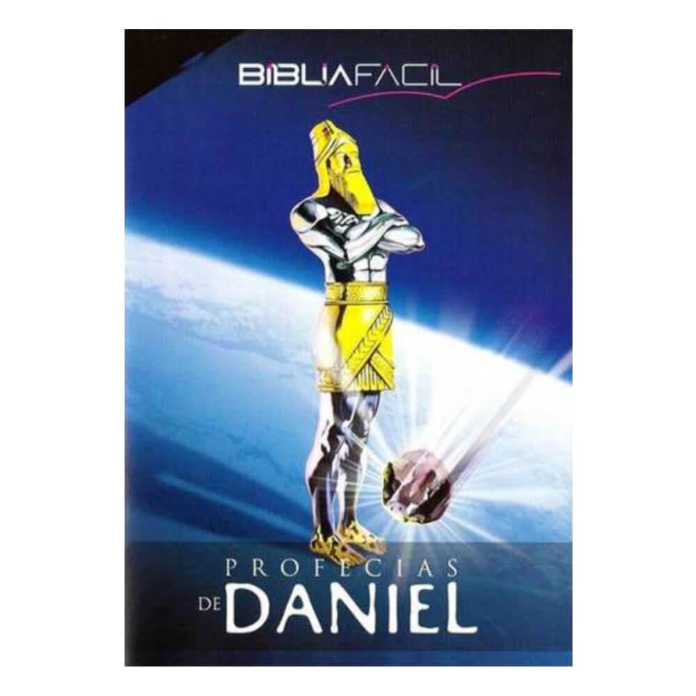 dvd bíblia fácil profecias de Daniel